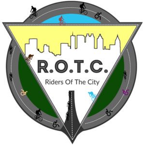 Riders Of The City