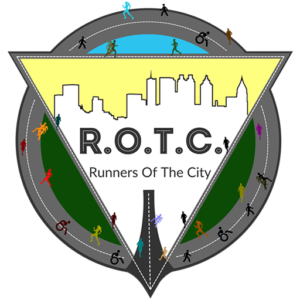 Runners Of The City